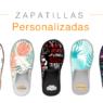 Un regalo único: zapatillas personalizadas Cosdam