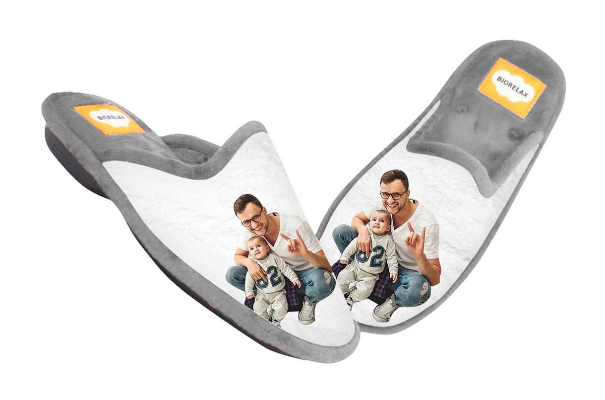 Zapatillas personalizadas para mujer