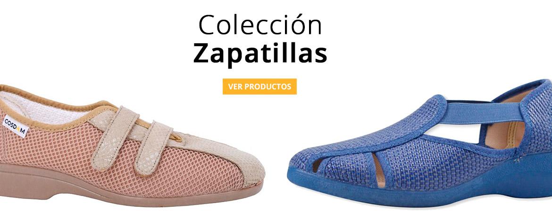 Colección Zapatillas para calle