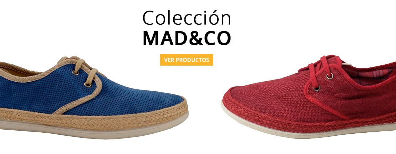 Colección Mad&Co